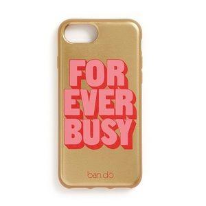 Bando brand new iPhone 7/8 case